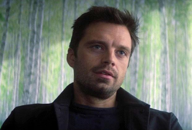 James Barnes (alias Bucky)