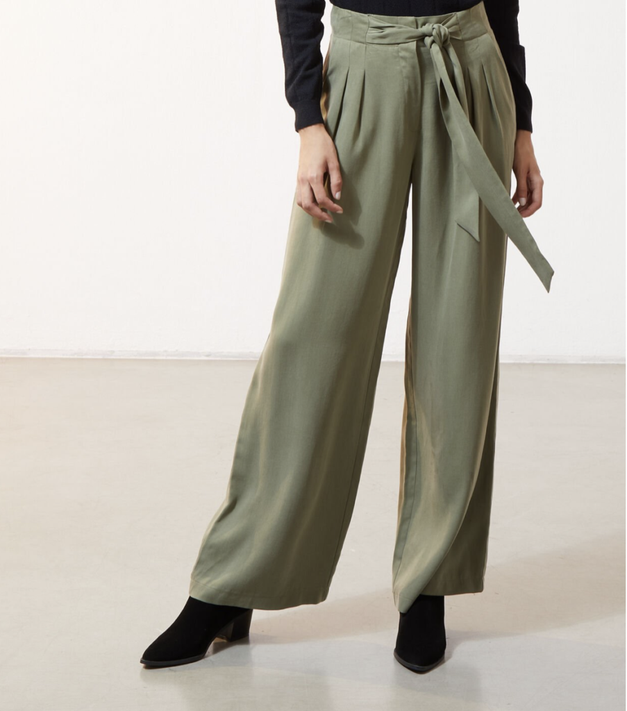 pantalon raya db